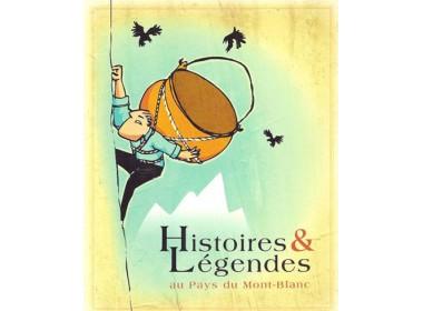 Histoires et Legendes-pays-mont-blanc