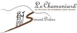 imond DidierLE COUTEAU DE CHAMONIX MONT-BLANCLe Chamoniard