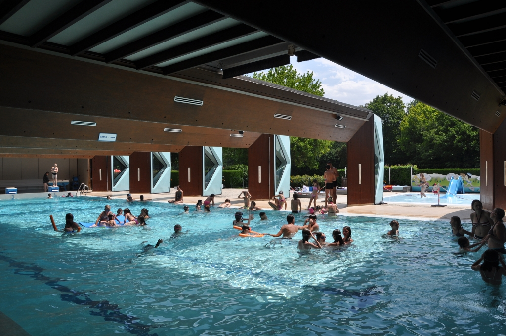 Piscines for Piscine st paul les dax