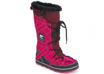 Bottes Sorel Glacy Explorer